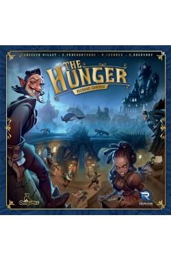Preorder - The Hunger (verwacht november 2021)