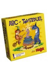 ABC - Toverduel (6+)
