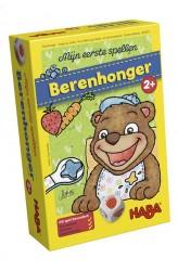 Mijn eerste spellen: Berenhonger (2+)