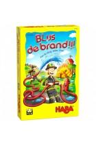 Blus De Brand!!! (5+)