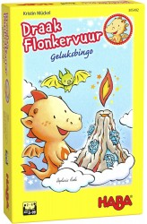Draak Flonkervuur: Geluksbingo (3+)
