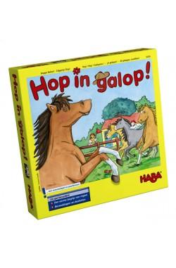 Hop in galop! (3+)