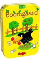 Mini Boomgaard (4+)