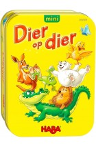 Mini Dier op Dier (5+)