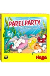Parelparty (3+)