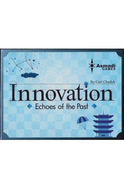 Innovation: Echoes of the Past ‐ Third Edition
