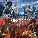Preorder - It's a Wonderful Kingdom (NL) (verwacht november 2021)