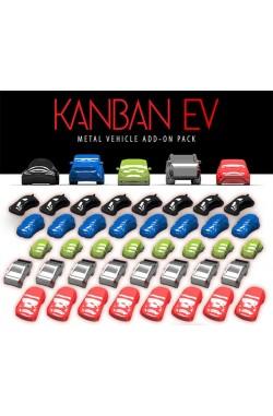 Kanban EV - Metal Vehicle Add-On Pack