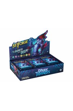 KeyForge: Dark Tidings Boosterbox (12 decks)