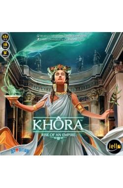 Preorder - Khôra: Rise of an Empire (NL) (verwacht november 2021)