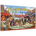 Preorder - De Kwakzalvers van Kakelenburg Megabox(NL) (verwacht december 2021)