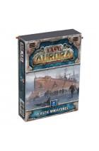Last Aurora: Plastic Miniatures
