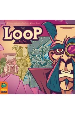 Preorder - The LOOP [EN] (verwacht november 2021)