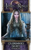 The Lord of the Rings: The Card Game – Celebrimbor's Secret (The Ring-maker Cycle)