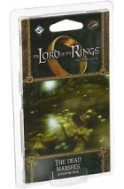 The Lord of the Rings: The Card Game – The Dead Marshes (Shadows of Mirkwood Cycle - Pack 5)