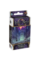 The Lord of the Rings: The Card Game – Trouble in Tharbad (The Ring-maker Cycle)