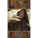 The Lord of the Rings: The Card Game – Road to Rivendell (Dwarrowdelf Cycle)
