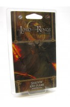 The Lord of the Rings: The Card Game – Shadow and Flame (Dwarrowdelf Cycle)