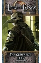 The Lord of the Rings: The Card Game – The Steward's Fear (Against the Shadow Cycle - 1)