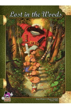 Tales and Games: Lost in the Woods