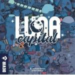 Preorder - Luna Capital (verwacht Q4 2021)