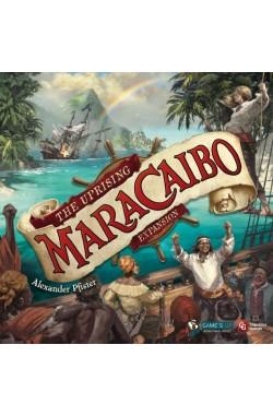 Preorder - Maracaibo: The Uprising (verwacht november 2021)