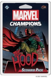 Marvel Champions: The Card Game – The Hood Scenario Pack
