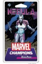 Preorder - Marvel Champions: The Card Game – Nebula Hero Pack (verwacht september 2021)