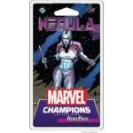 Marvel Champions: The Card Game – Nebula Hero Pack