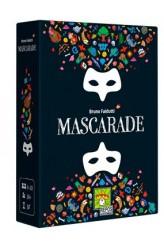 Preorder - Mascarade (2021 Edition) (verwacht Q1 2022)