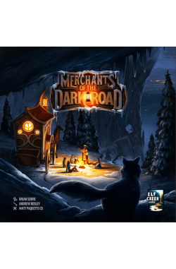 Preorder - Merchants of the Dark Road (Kickstarter All In- verwacht augustus 2021)