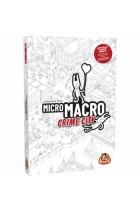 MicroMacro: Crime City + 2 promo's (NL)