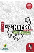 MicroMacro: Crime City – Full House (EN)