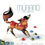Preorder -  Murano: Light Masters (verwacht november 2021)