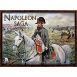 Napoleon Saga: Waterloo