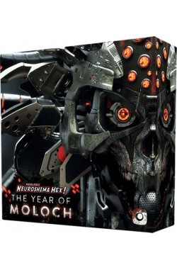 Neuroshima Hex!: The Year of Moloch