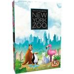 New York Zoo (NL) + gratis UV printed olifant meeple