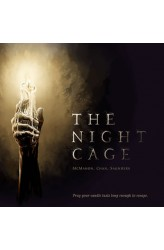 Preorder - The Night Cage (verwacht november 2021)