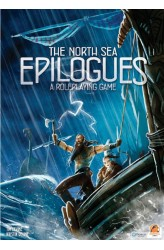 The North Sea Epilogues Role Playing Game