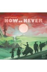 Preorder - Now or Never (verwacht oktober 2021)