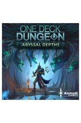 One Deck Dungeon: Abyssal Depths