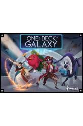 Preorder - One Deck Galaxy (Kickstarter Deluxe) (verwacht mei 2022)