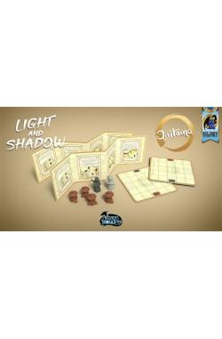 Preorder -  Onitama: Light and Shadow (verwacht december 2021)