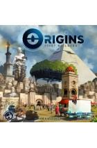 Preorder -  Origins: First Builders (verwacht november 2021)
