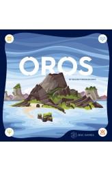Preorder - Oros (Collector's Edition) [verwacht oktober 2022]