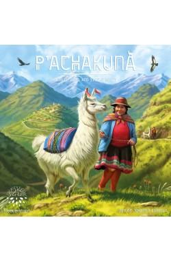 Preorder - P'achakuna [Kickstarter Versie] [verwacht september 2021]