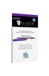 Paladin Sleeves Tristan (59 × 92 mm)