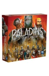 Paladins of the West Kingdom (Renegade Games)