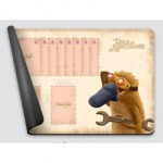Dale of Merchants One Player Playmat - Platypus
