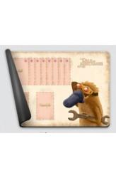 Dale of Merchants One Player Playmat - Platypus